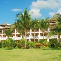 Andamania Beach Resort, Khaolak