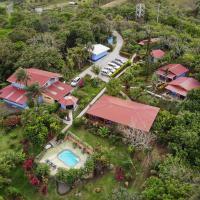 Hotel Pictures: Sueño Celeste B&B, Bijagua