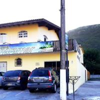 Hotelbilleder: Pousada Sandramar, Caraguatatuba