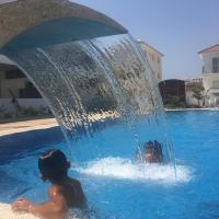 Hotel Pictures: Mythical Sands Resort - Good Vibes Apartment, Paralimni