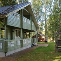 Hotel Pictures: Loma-Rantala Cottages, Tahkovuori