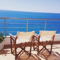 Fotografie hotelů: Villa Lori, Qeparo