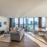 Fotos del hotel: Waterfront 3 Bedroom Luxury Home Victoria Harbour, Melbourne