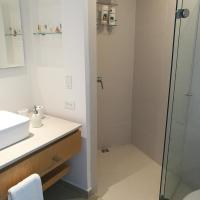 酒店图片: Apartamento frente al mar IROTAMA RESERVADO, 圣玛尔塔