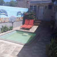 Hotellikuvia: Rose Inn Guesthouse, Windhoek