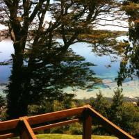 Hotelbilleder: Cabañas Parque Altue, Puerto Varas