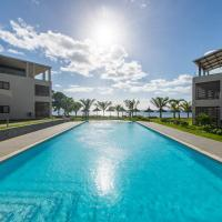 Fotos do Hotel: Flic en Flac Beachfront villa, Flic-en-Flac