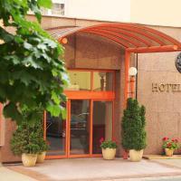 Zdjęcia hotelu: Hotel Reytan, Warszawa