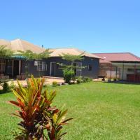 Zdjęcia hotelu: Honeybed Lodge, Lusaka