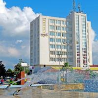 Hotelbilleder: Rozafa Hotel, Shkodër