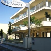 Фотографии отеля: Residence I Diamanti, Червиа