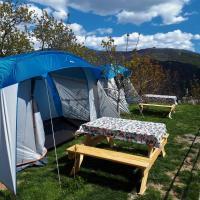 Zdjęcia hotelu: Camping 3 Gs, Goght'