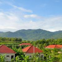 Foto Hotel: Memoria Palace & Resort, Pailin