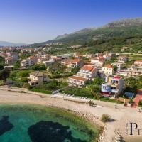 Fotos del hotel: Villa Pitomcia, Podstrana