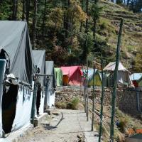 Fotos de l'hotel: Wanderers Camps, Shimla