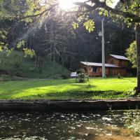 Hotel Pictures: Pousada Aguas Brancas, Urubici