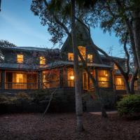 Hotellbilder: 216 Glen Abbey Home, Kiawah Island