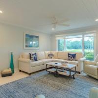 Hotellbilder: 1304 Fairway Oaks Villa, Kiawah Island