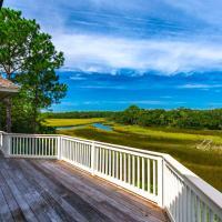 Hotellbilder: 63 Ocean Course Drive Home, Kiawah Island