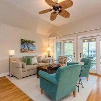 Hotelfoto's: 4832 Turtle Cove Villa, Kiawah Island