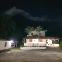 Hotel Pictures: Recanto Pedra Menina, São José da Pedra Menina
