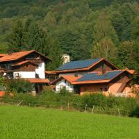 Hotelbilleder: Little Creek Ranch, Schöllnach