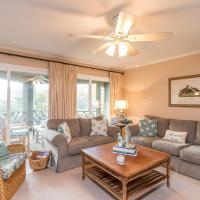 Hotel Pictures: 4781 Tennis Club Villa, Kiawah Island