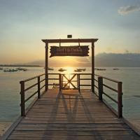Hotelfoto's: Vila Ombak, Gili Trawangan