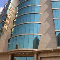 Fotos de l'hotel: Golden Tower Hotel, Al Jubail