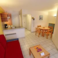 2 Room Comfort Apartment (4 people)