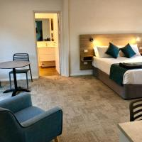 Hotel Pictures: Gundagai Tourist Suites, Gundagai