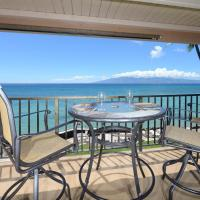 Hotel Pictures: Kaleialoha #305, Lahaina