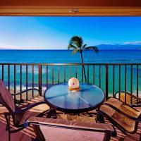 Hotellbilder: Kaleialoha #413, Lahaina