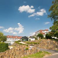 Hotelbilleder: Hotel Heinz, Höhr-Grenzhausen