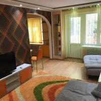 Hotellbilder: Apartment on Shagabudinova, Almaty
