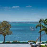 Fotos del hotel: Bella Vista Unit 21 - Shoal Bay, Shoal Bay
