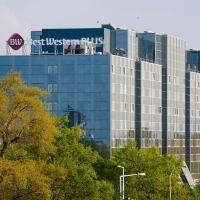 Hotelbilleder: Best Western Plus Plaza Hotel Darmstadt, Darmstadt