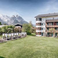 Hotelbilleder: Best Western Premier Obermühle 4*S, Garmisch-Partenkirchen