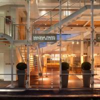 Hotel Magna Pars - Small Luxury Hotels of the World(麦格纳帕尔斯酒店 - 世界小型豪华酒店)