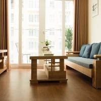 Hotelbilleder: Lin Lin newlife apartment, Ha Long