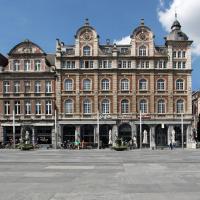 Photos de l'hôtel: Hotel La Royale, Louvain
