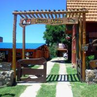 Hotelbilder: Cabañas Rincón Alpino, Santa María