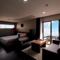 Φωτογραφίες: Reve Business Hotel Jeju, Jeju