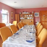 酒店图片: Lough Gara Lodge, Ballaghdareen, Falleens