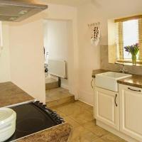 酒店图片: Gable Cottage, Roundstone, 朗德斯顿