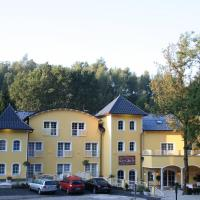 Hotel Pictures: Gasthof & Hotel Wolfsegger, Aussertreffling