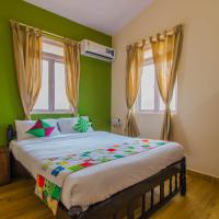 Hotel Pictures: OYO 13065 Home Graceful 1BHK Baga, Calangute