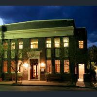 Zdjęcia hotelu: Jenkins Street Guesthouse, Nundle