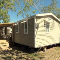 Mobile Home Premium (2 adults + 4 children)