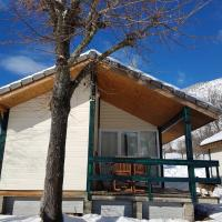 Hotel Pictures: Camping les Auches, Ancelle